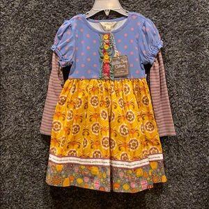 Matilda Jane Dress 4